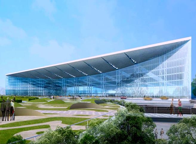 Kolkata(Calcutta) Airport