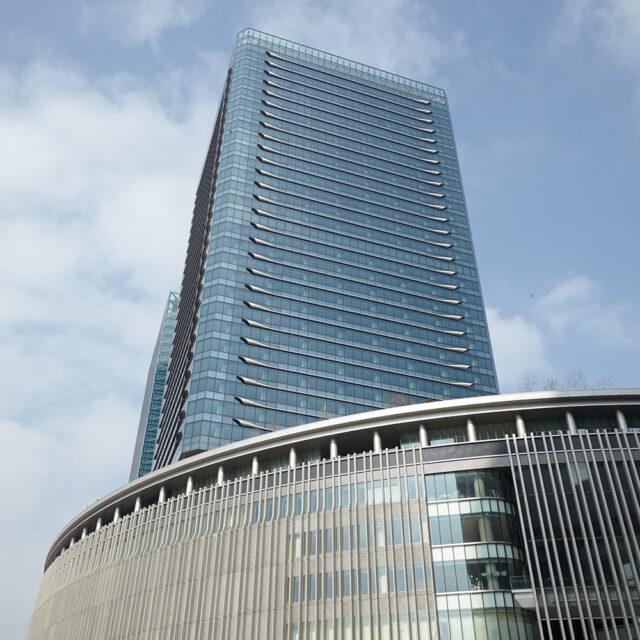 グランフロント大阪 TOWER A